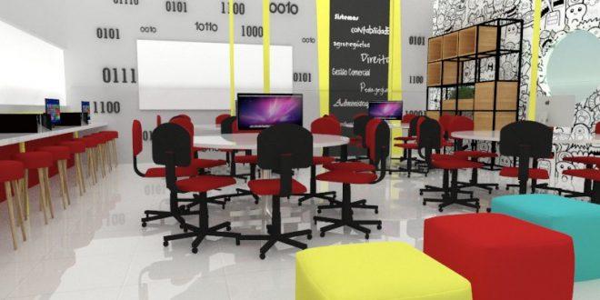 """""""Sala de Inovação"""" estimulará instalação de centros de pesquisa"""